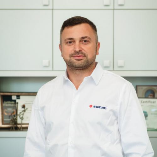 Mihai Loghin